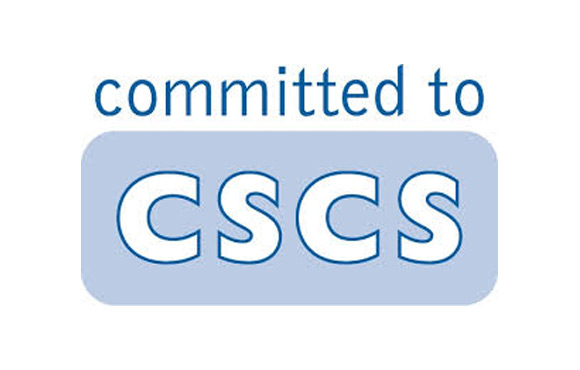 CSCS Accreditation Training